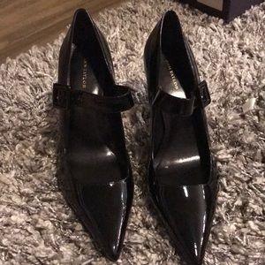 Ann Taylor Mary Jane heeled pump